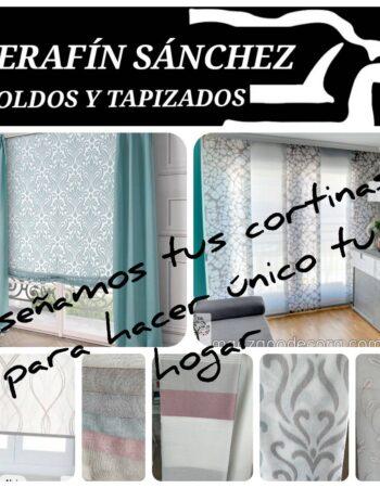 Toldos y Tapicería Serafín Sánchez