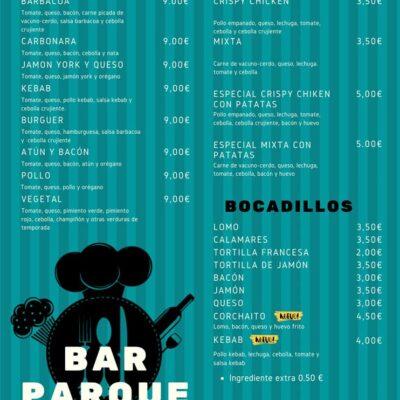 Bar Parque